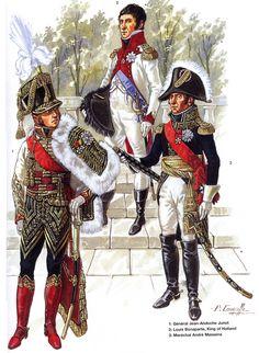 командный состав армии