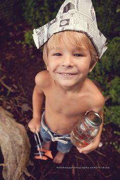 Jinky - Cambridge Children's Photographer | hulahoopphotography.com