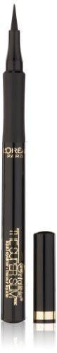 L'Oreal Paris The Super Slim Eyeliner by Infallible, Black, 0.034 Fluid Ounce