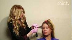 Balayage Highlights via YouTube. Beliage Hair, Balayage Highlights, Modern, Youtube, Youtubers, Youtube Movies