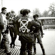 Rebel Youth