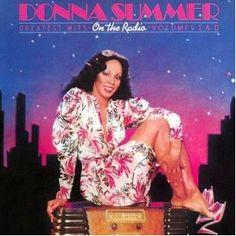 Donna Summer's On the Radio album