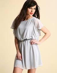 Resultado de imagen para vestidos elegantes  estilo romano