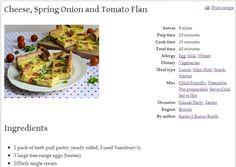 Recipe Template от GetMeCooking — лучший способ для владельцев кулинарных сайтов и блогов управлять и демонстрировать посетителям свои рецепты, на сайте разработчика есть демо с видео
