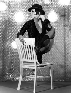 Liza Minnelli promo for her 'Liza With a Z' television special, 1973.