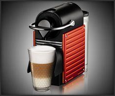 Nespresso Pixie - The Awesomer