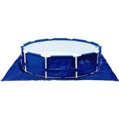 Intex Pool Ground Cloth