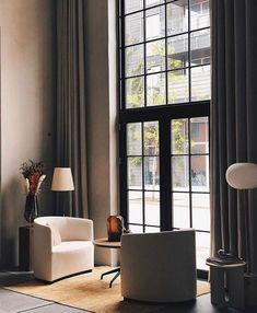 JWDA Floor Lamp – mooielight Muuto Lighting, Apartment Door, Bookcase Shelves, White Marble, Scandinavian Design, Glass Shades, Floor Lamp, Home Accessories, Flooring