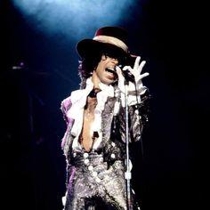 Prince - Purple Rain Tour 1985