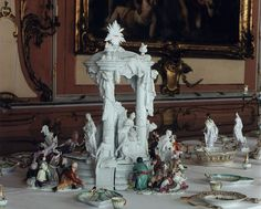 © akg-images Neues Palais, Ludwig Xiv, Friedrich Ii, Carousel, Fair Grounds, Instagram, Akg, Painting, Image