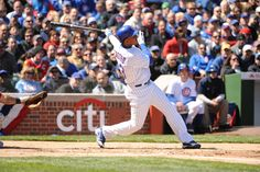 Vote #Cubs shortstop Starlin Castro for the 2012 MLB All-Star Game! Fact: Before the May 15 game, Starlin started all 36 games at shortstop, reaching base safely in 32 and hitting safely in 31.