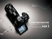 The Samsung NX1 is an excellent camera. It feels great in the hand, with ultimate speed and precision as well as superb picture quality, is very enjoyable to use and ..