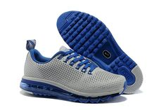 buy popular 665b0 d72c5 Nike Air Max 2013 NSW Männerschuhe Grau Blau New Nike Air, Nike Air Jordan  Retro