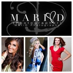 Pageant Photos by MariD Photography