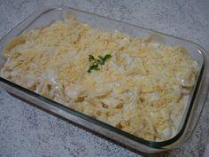 O Macarrão Rápido com Molho Branco é delicioso e muito prático. Ele combina com vários tipos de carnes e saladas, deixando a sua refeição muito mais gostos