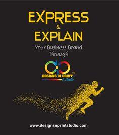 Brochure Designing Company in Delhi