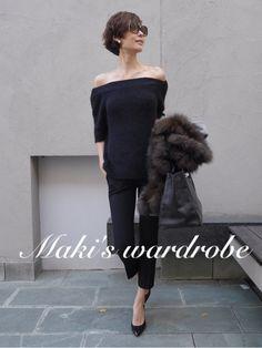 林本レポートMaki's wardrobe の画像 田丸麻紀オフィシャルブログ Powered by Ameba