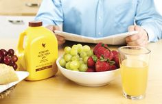 FOREVER LIVING 100% Original Aloe Vera Gel 1L | 11street.my - Nutrition & Supplements