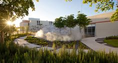 Mikyoung Kim Design - Project RippleMikyoung Kim Design - Landscape Architecture, Urban Planning, Site Art