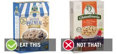 We combed through over 100 options to determine the best and worst instant oatmeal packets for your favorite types of instant oatmeal. Oatmeal Packets, Best Oatmeal, Eat, Breakfast, Food, Breakfast Cafe, Essen, Yemek, Meals