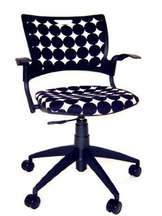 DwellStudio Desk Chair, Home Office Chair