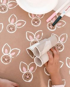 Kids Crafts, Craft Activities For Kids, Infant Activities, Baby Crafts, Summer Crafts, Toddler Crafts, Easter Crafts, Projects For Kids, Diy For Kids