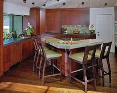 Turner On Pinterest Stove Kitchen Islands And Islands