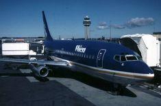 Wien Air Alaska 737-100