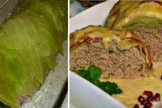 Terină din ciolan de porc - fără aditivi alimentari, gelatină și alte adaosuri! - Bucatarul Meatloaf, Bacon, Beef, Food, Meat, Essen, Meals, Yemek, Pork Belly