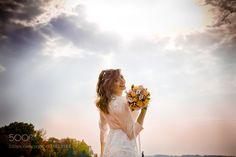 Bride by SasaRajic