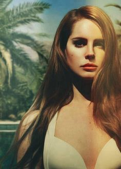 Lana Del Rey . on Pinterest | Lana Del Ray, Born To Die and ...