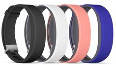 Digital invention blog: Sony's back with the new SmartBand 2 fitness band,...