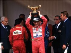 Ayrton Senna F1 race suit to see $55,500 at RM's Monaco auction