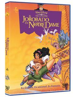 El Jorobado de Notredame, un clásico imprescindible