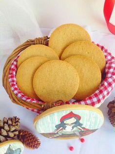 Ideas que mejoran tu vida Sugar Cookie Recipe With Royal Icing, Icing Recipe, Yummy Cookies, Sugar Cookies, Sweet Republic, Argentina Food, Argentina Recipes, Sea Cakes, Latin Food