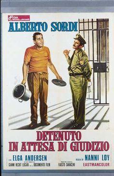 Detenuto in attesa di giudizio (1971) | FilmTV.it