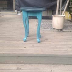 My Furniture, Furniture Makeover, Stool, Home Decor, Homemade Home Decor, Stools, Furniture Redo, Chair, Decoration Home