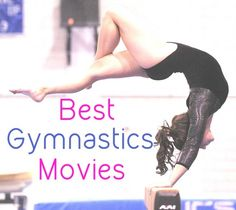 Top 10 Gymnastics Movies