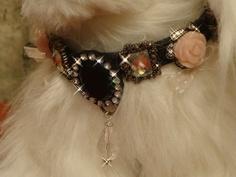 Sweet Doggie Collars!!