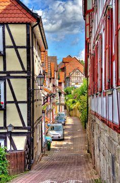 Bad Sooden-Allendorf (Hessen) Germany