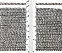 Lion Brand Hometown USA Yarn - Dallas Grey
