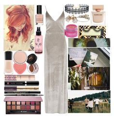 """And I lost the feeling in my heart, cuz I left it carved into our tree"" by thelyricsmatter ❤ liked on Polyvore featuring TheBalm, La Mer, Urban Decay, tarte, Chanel, Anastasia Beverly Hills, Too Faced Cosmetics, MAC Cosmetics, LULUS and Narciso Rodriguez"
