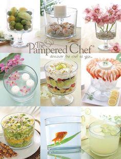 Pampered Chef trifle bowl! http://www.pamperedchef.biz/ToriRuth