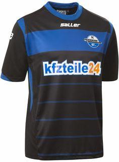 Saller – SC Paderborn