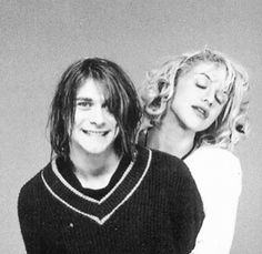 Nobody shipped Kurt and Courtney more than I.