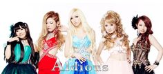 Aldious.net  Tokyo:  All female rock band  - Aldious -  New website / New look / New drummer  (Marina - daughter of legendary drummer  Terry Bozzio)
