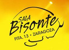 """Diseño de logotipo """"Sala Bisonte"""""""