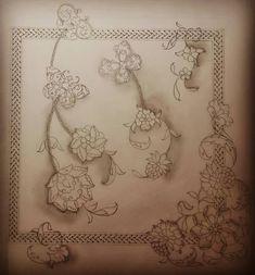 Bazen farklılık arıyor insan... Tezhip#illumination#sanat#ottoman#art#ıslamicart#tasarım#design#kelebek#bulut#rumi#hatayi#flower#çiçek#3d#deryasoyyiğit