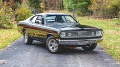 Plymouth Duster, Plymouth Cars, Dodge Muscle Cars, Hemi Engine, Jeep Dodge, Chrysler Jeep, Dodge Dart, Aluminum Wheels, Dodge Charger