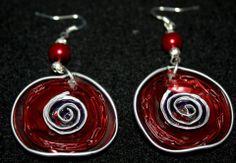 earrings orecchini